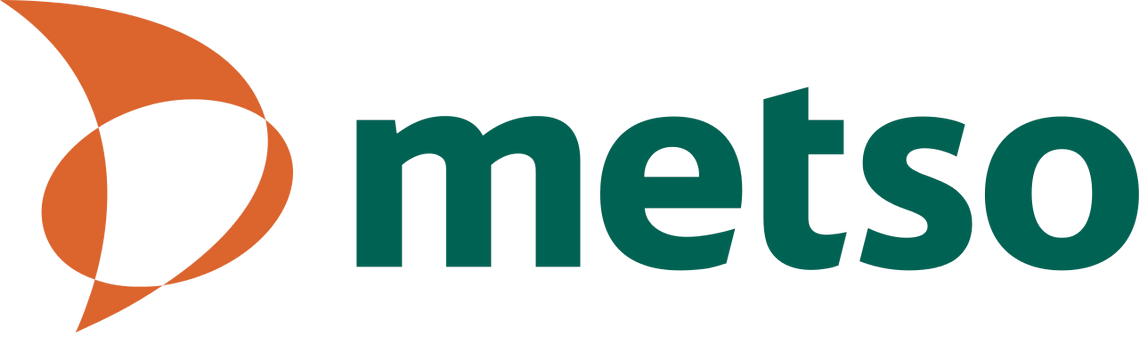 Metso логотип компании