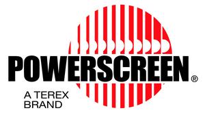 запчасти Terex Powerscreen